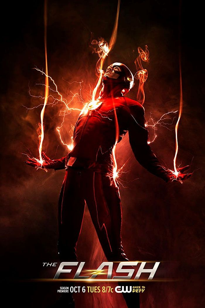 Flash (2014) Temporada 6 audio latino capitulo 6