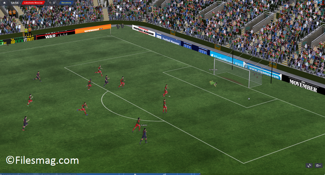 Football Manager 2015 PC Download