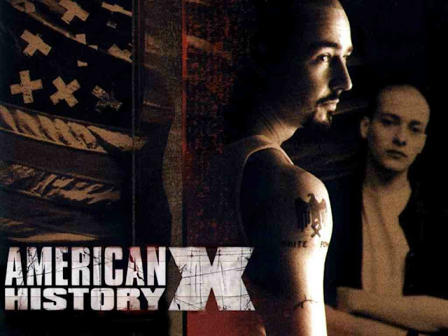 the simple message of the movie american history x April 4 marks the 50th anniversary of the assassination of one of world history's great leaders the surprising first jobs of american (so simple it's.