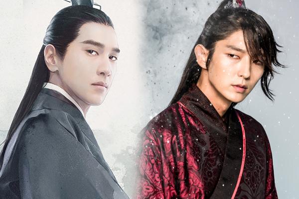 Dàn diễn viên đẹp 'chuẩn không cần chỉnh' cho 'Tam sinh tam thế' bản Hàn