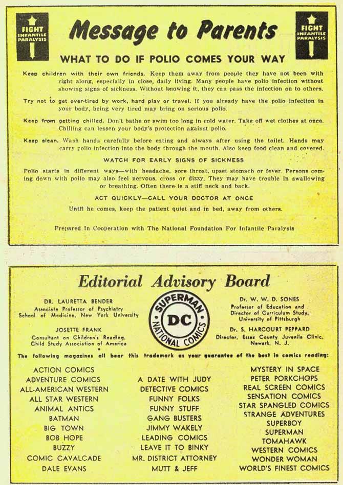 Read online Detective Comics (1937) comic -  Issue #174 - 38