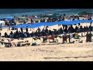 MOZAMBIQUE: De viajeros por Maputo 4