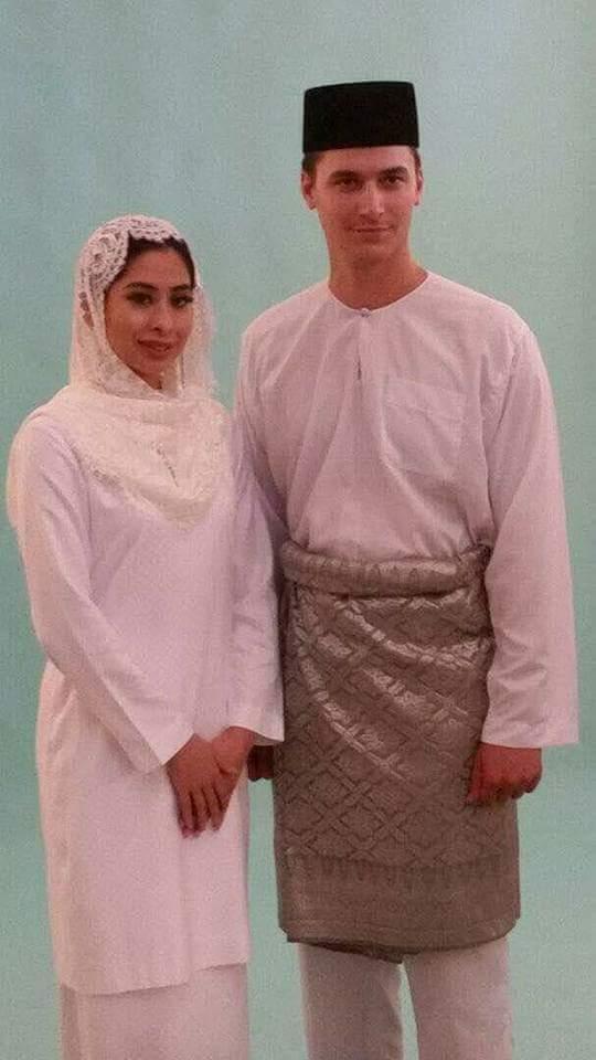 Tunku Tun Aminah Puteri Tunggal Sultan Johor Langsungkan Perkahwinan 14 Ogos 2017