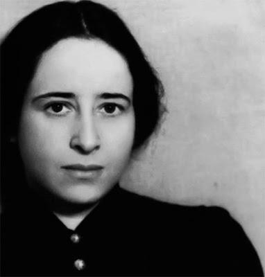 Hannah Arendt: El valor del vida y la banalidad del mal, Tomás Moreno
