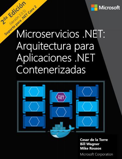 Microservicios .NET