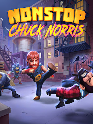 Nonstop Chuck Norris v 1.1.2 Mod Apk (Unlocked)