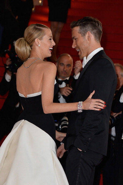 is blake lively married blake lively and ryan reynolds 2013