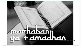 20 Kata Mutiara Bulan Suci Ramadhan Terbaru  2019