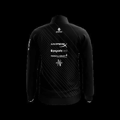 Jacket Gaming - Jaket G2 Esports Black 2017