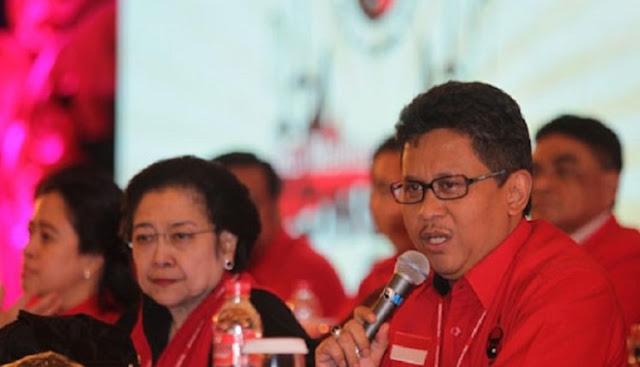 Sekjen PDIP: Megawati Selalu Libatkan Islam dalam Pemerintahan