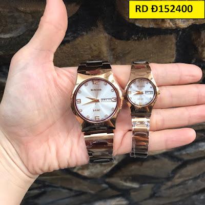 đồng hồ cặp đôi Rado Đ152400