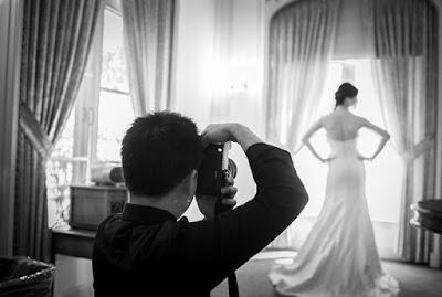 Wedding Photographers Reveal