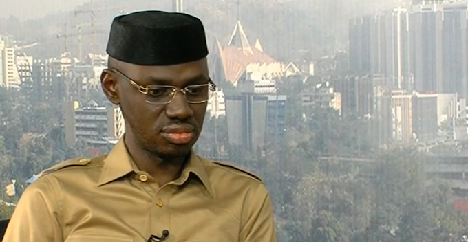 Missing N500bn allegation: Don't confirm Emefiele, Frank urges @NGRSenate