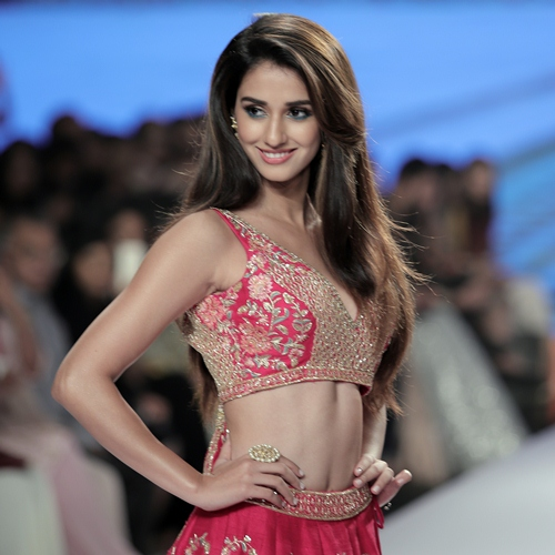 DISHA PATANI MADE HEADS TURN AS THE SHOWSTOPPER FOR KALKI'S