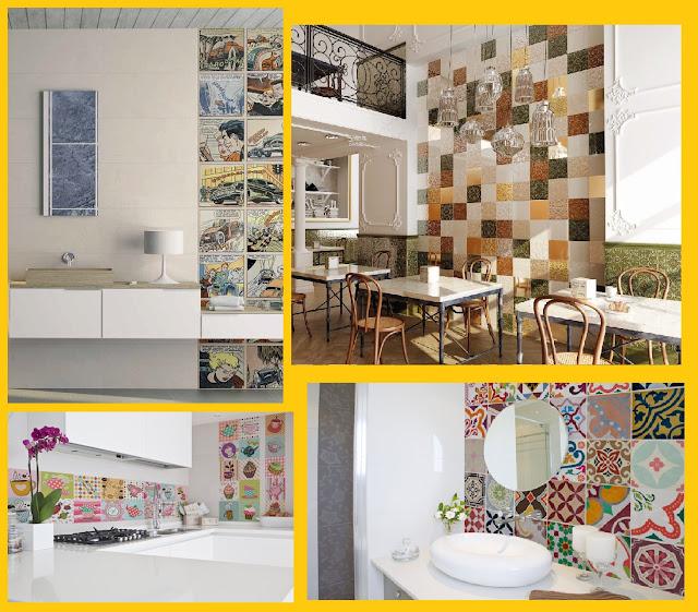 azulejos patchwork