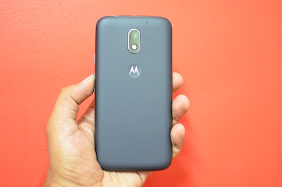 Produk Smartphone Terbaru Dari Lenovo Moto E3 Power