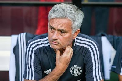 Diterpa jadwal padat, Mourinho: yang penting mentalitas