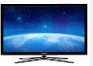 noleggio tv televisore