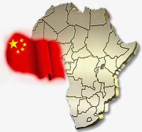 ChinAfrique
