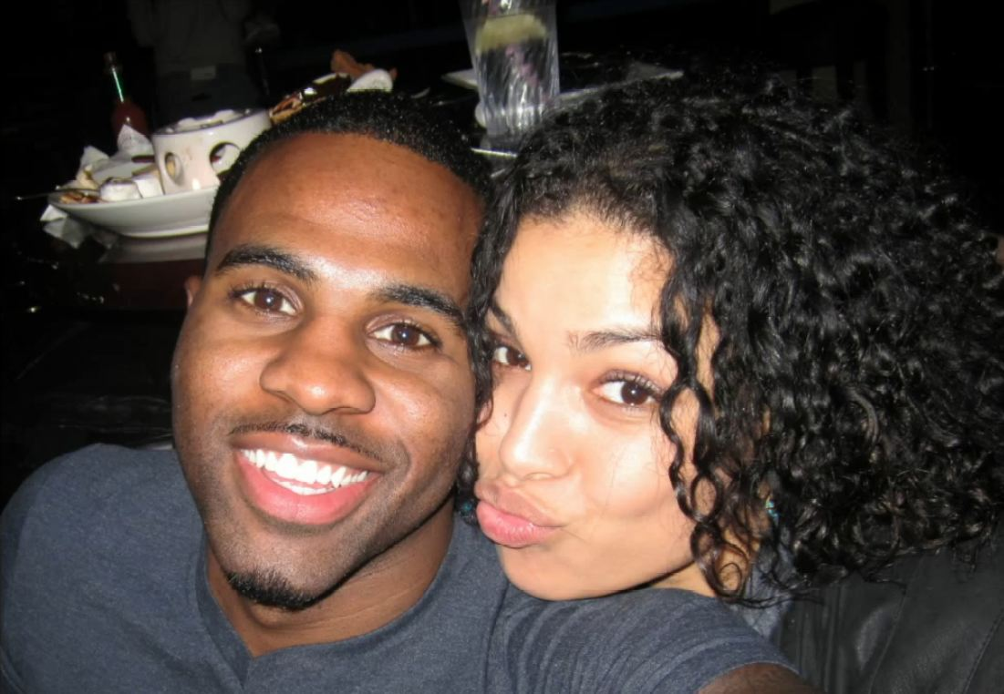 Is jordin sparks still dating jason derulo