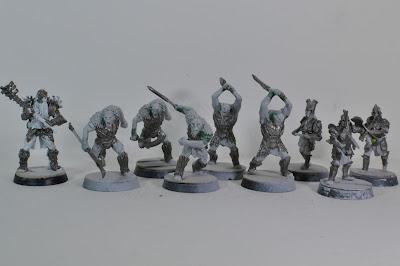 Gundabad Orcs (WIP)