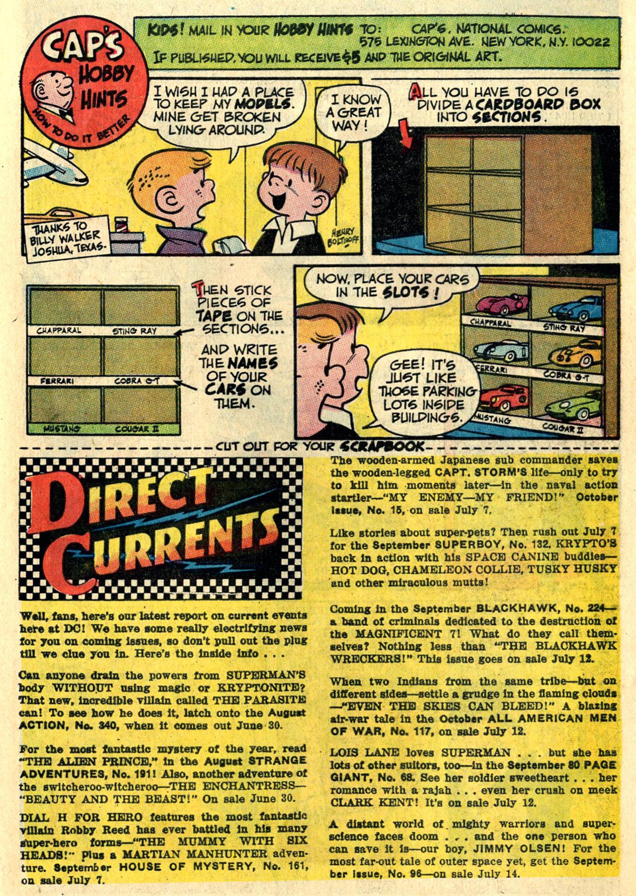 Detective Comics (1937) 354 Page 8