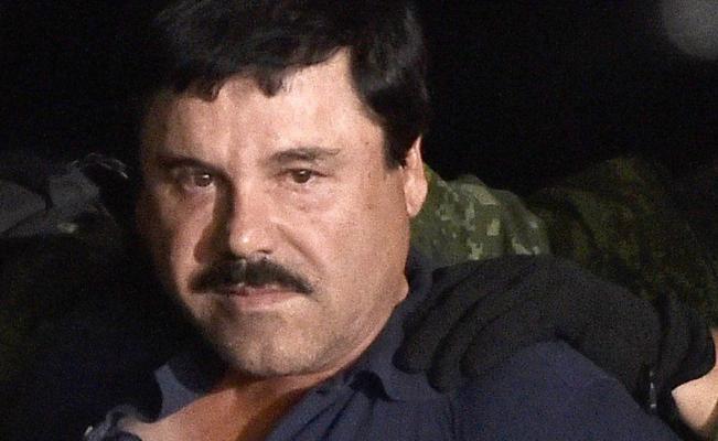 El Chapo planeaba su tercera fuga pero fallo