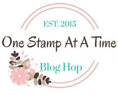 One Stamp At A Time OSAT Blog Hop using Stampin' Up! products order from Mitosu Crafts UK Online Shop