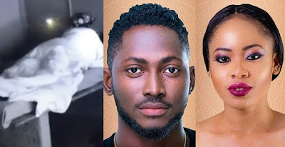 BBNaija 2018: Nina attacks Miracle for telling other housemates they had s@x in the house