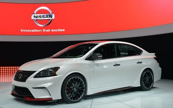 2017 nissan sentra nismo specs review price autocars. Black Bedroom Furniture Sets. Home Design Ideas