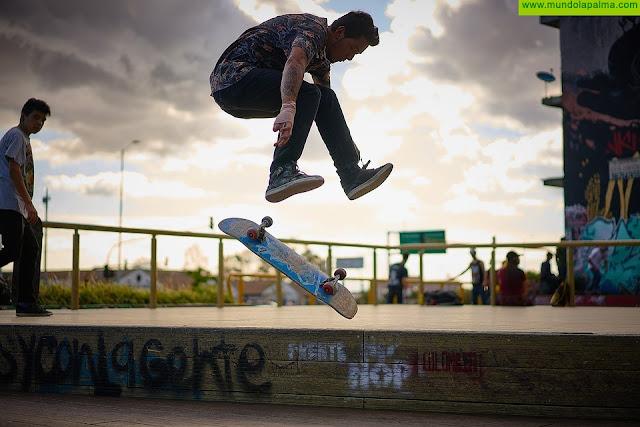 El Ayuntamiento de Santa Cruz de La Palma cierra la financiación y concreta el espacio para dotar a la ciudad de un parque de skate