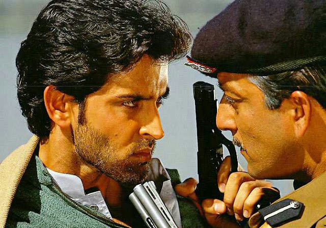 Best of Hrithik Roshan: Mission Kashmir