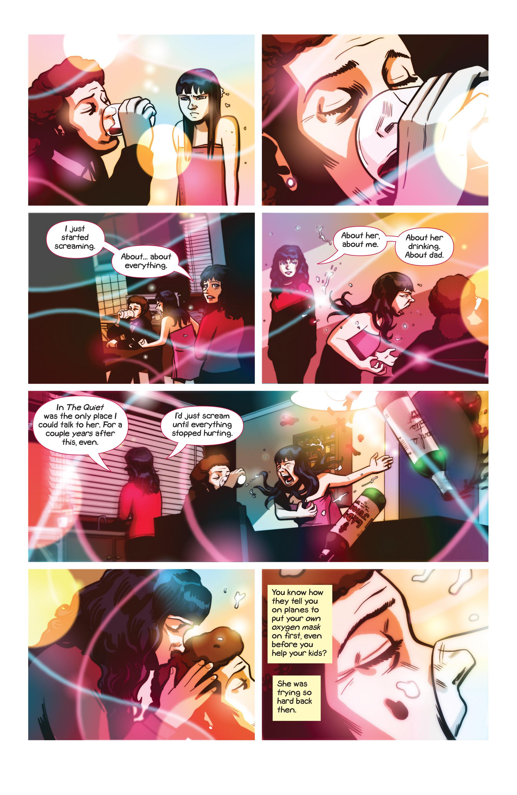 Read online Sex Criminals comic -  Issue # _TPB 1 - 28