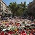 EEUU avisó en mayo de un posible atentado del ISIS justamente en la Rambla de Barcelona
