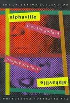 Watch Alphaville, une étrange aventure de Lemmy Caution Online Free in HD