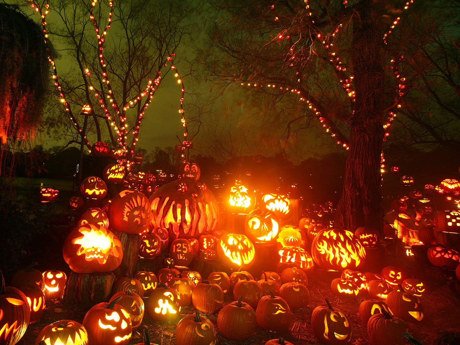 halloween background backgrounds - photo #32