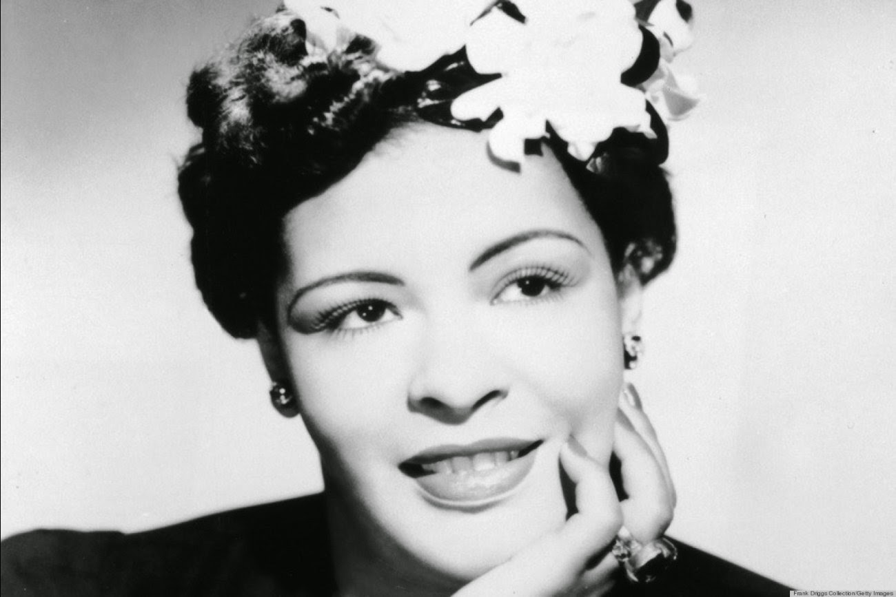 Billie Holiday The Allen Ginsberg Project Tuesday April 7 Billie