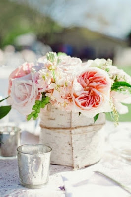 Choosing the Best Flower For Your Spring Wedding Decoration