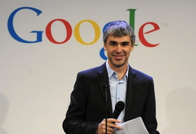 Pendiri Google Adalah, Perusahaan Penguasa Dunia Saat Ini