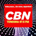CBN Teresina voltará ao ar na faixa FM