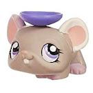 Littlest Pet Shop 3-pack Scenery Mouse (#1327) Pet