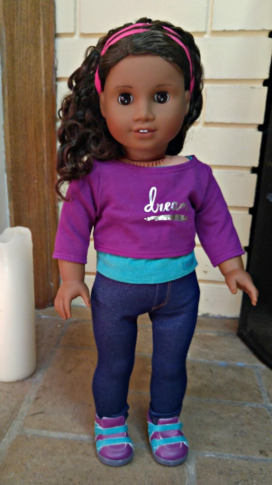 Bonggamom Finds Meet Gabriela, American Girl Of The Year -3080