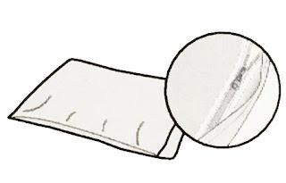 Funda de almohada Airvent Delis