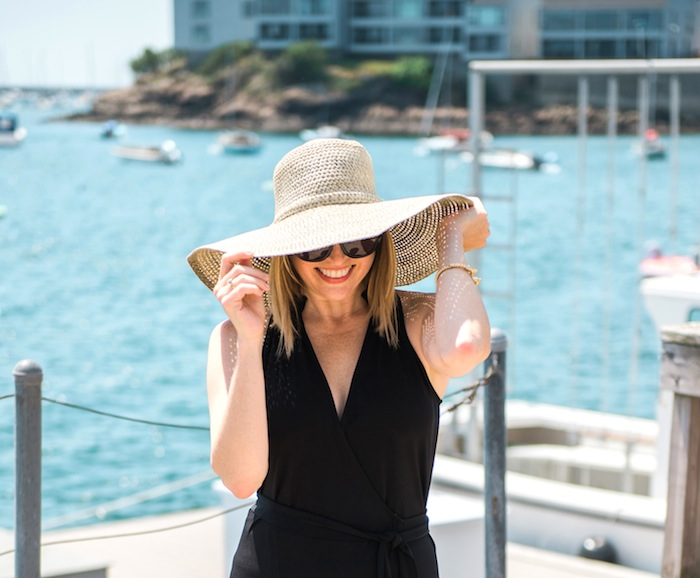 what to wear in boston in august
