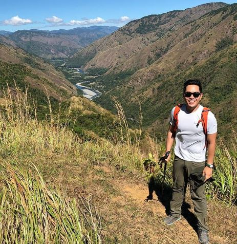 Angel Locsin Goes On An Adventure With Her Friends Bubbles Paraiso And Gideon Lasco