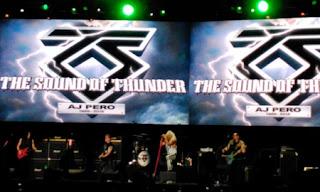 Twisted Sister en el Rock Fest Barcelona 2015