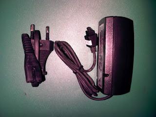 charger hape satelit Ericsson R190