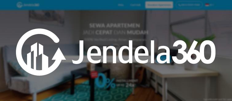 jendela360 solusi tepat sewa apartemen di jakarta
