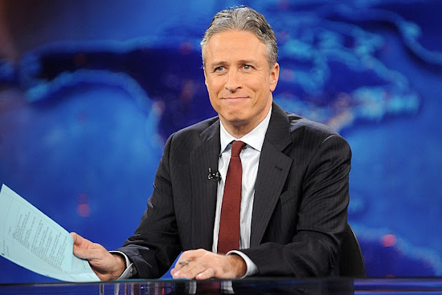 The Wisdom of Jon Stewart