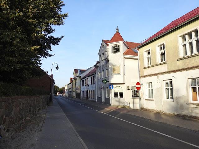 Lubniewice to miejscowość turystyczna